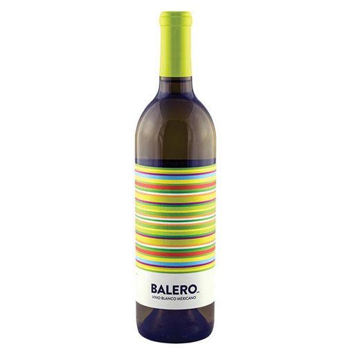 Vino Blanco Balero Chardonnay Chenin Blanc
