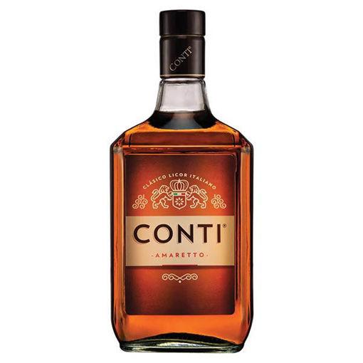 Amareto Conti Botella