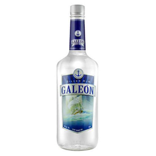 Ron Blanco 1 Lt Galeon