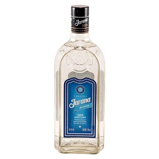 Tequila Blanco Jarana