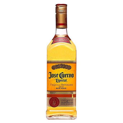 Tequila Reposado Cuervo Especial