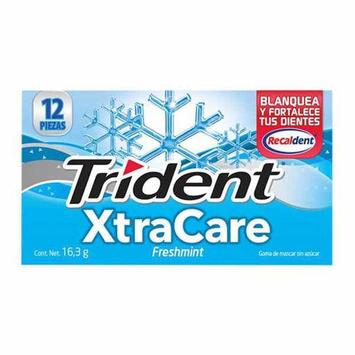 TridentXtraCareFreshmint