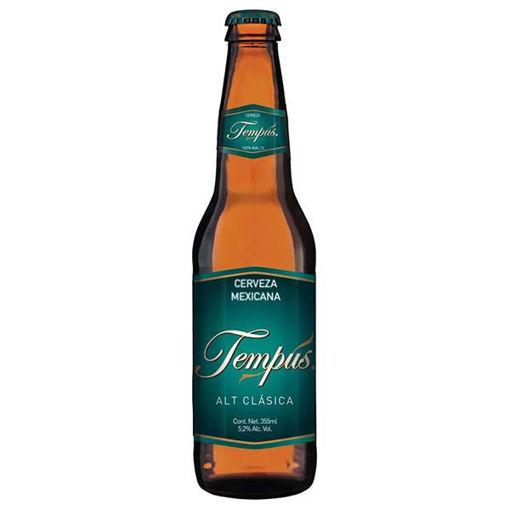 CervezaTempusClasica355ml