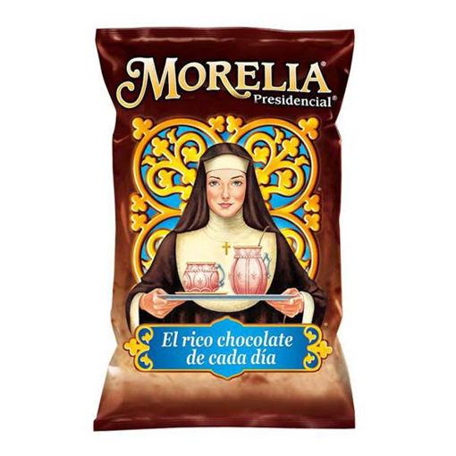 ChocolateEnPolvoBsa357grMorelia