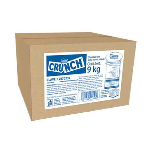 ChocolateEnTrozoCrunch9kg