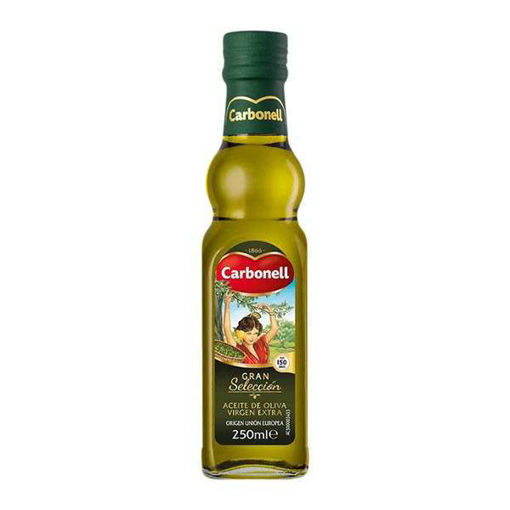 AceiteOlivaExtraVirgen250mlCarbonell