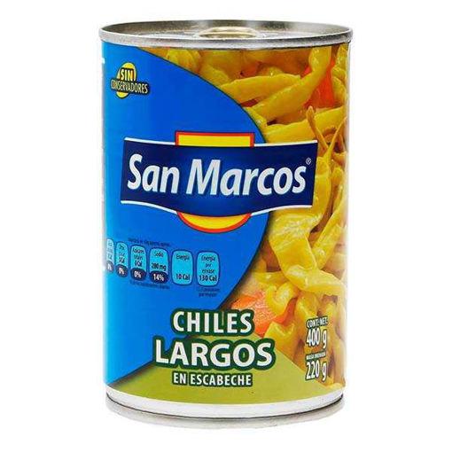 ChilesLargosLata400grSanMarcos