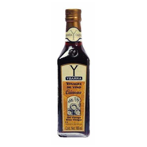 VinagreVinoCrianza250mlYbarra