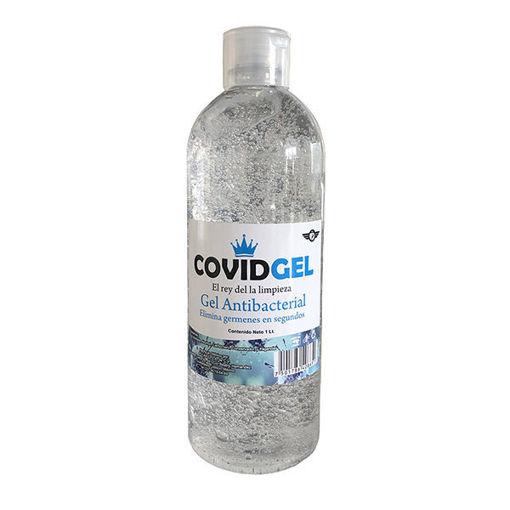 GelAntibacterialCovidgel