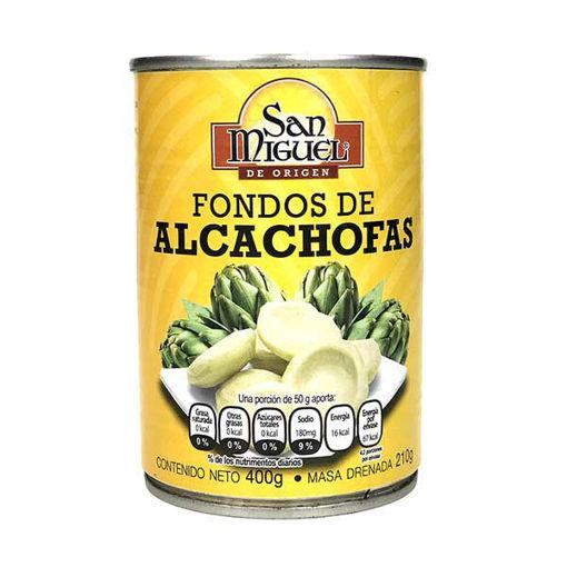 FondosdealcachofasSanmiguel400g