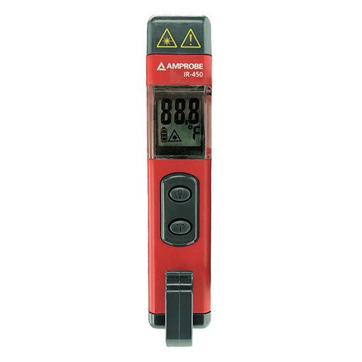 TermometroLAserAmprobe