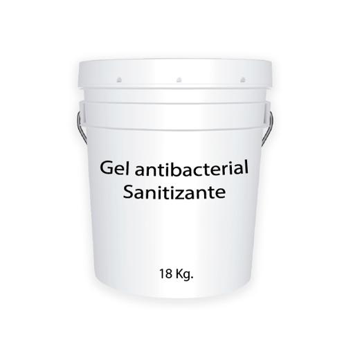 GelAntibacterialSanitizante