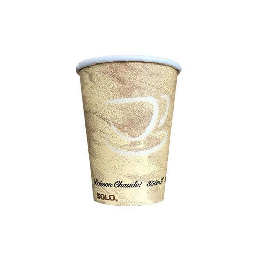 906 Vaso2 P/Cafe 12oz