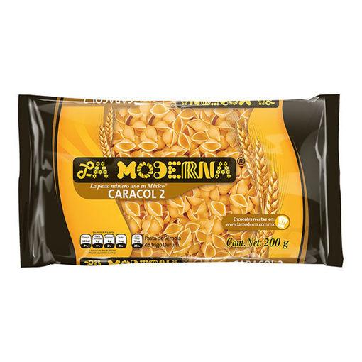 PastaCaracolN2Lamoderna