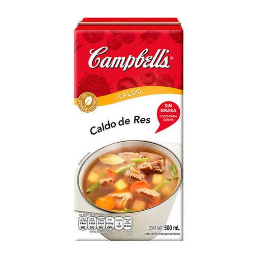 CaldoDeResCampbells
