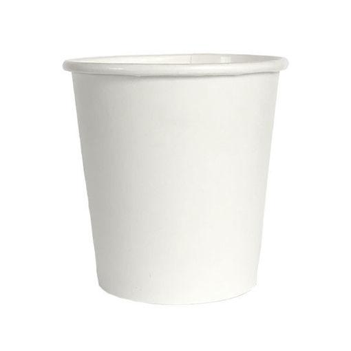 836 Vaso papel PCafe 4oz