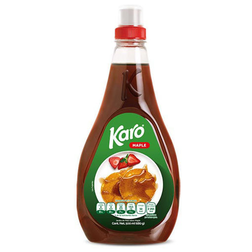 Karo_maple500ml