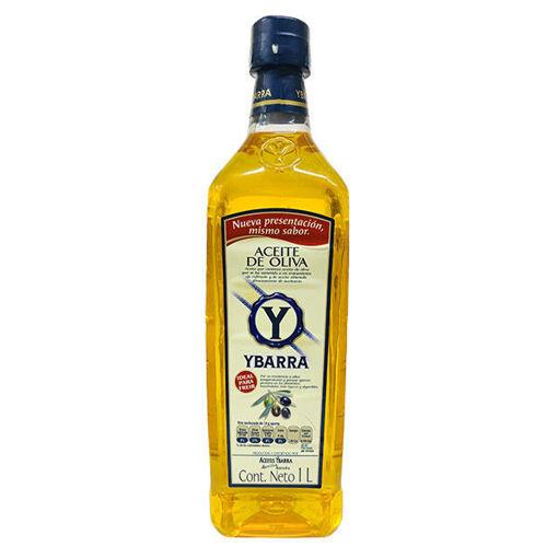 AceiteDeOlivaYbarra