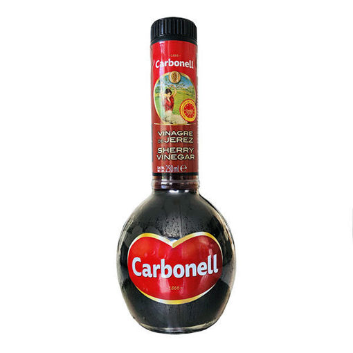 VinagreDeJerezCarbonell250ml