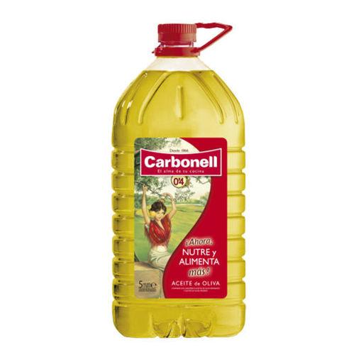 AceiteDeOlivaPuroCarbonell5l