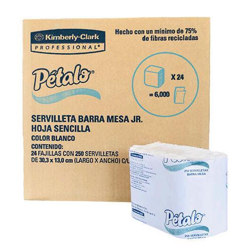 ServilletaPetalo250