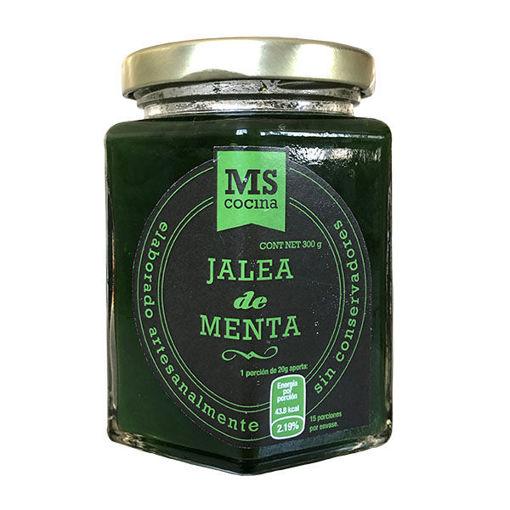 Jalea de Menta MS Cocina 300g