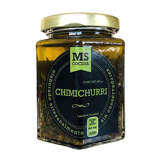 Chimichurri MS Cocina