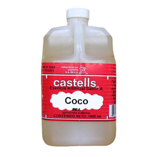 EsenciaSabor Coco Castells
