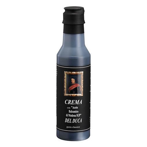 Crema De Vinagre Balsamico Duca 250ml