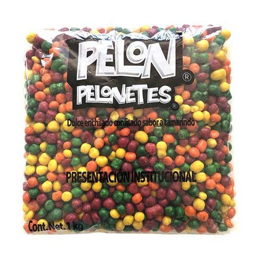 Pelon Pelonetes 1 Kg