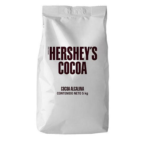 Cocoa Alcalina Hersheys