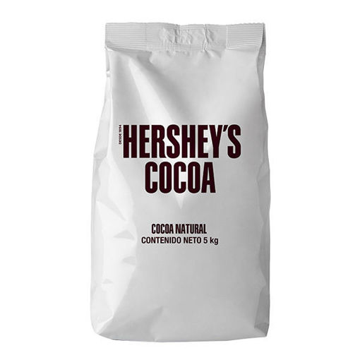 Cocoa Natural Hersheys