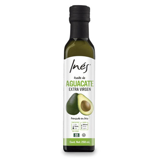 Aceite Aguacate Ines
