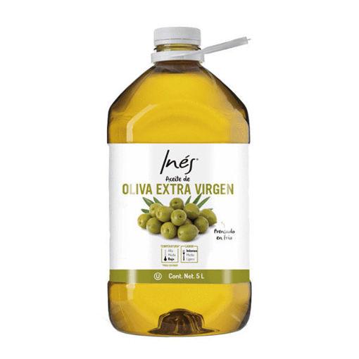 Aceite Oliva Extra Virgen Ines