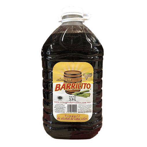 Vinagre Barrilito