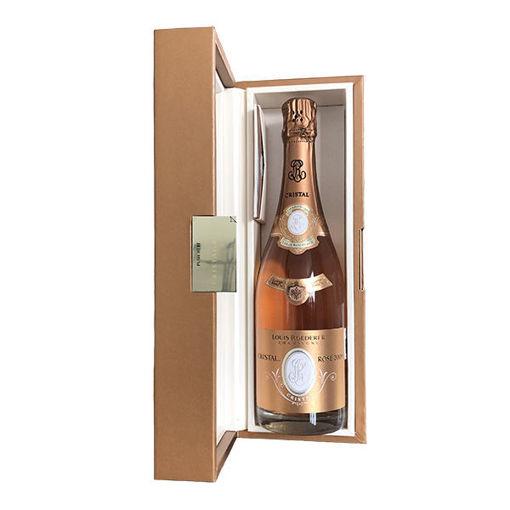 Champagne Louis Roederer Cristal Rose