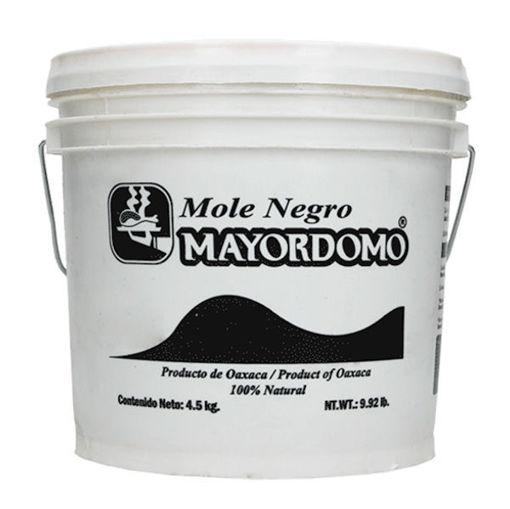 Mole Mayordomo