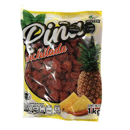 Piña Enchilada