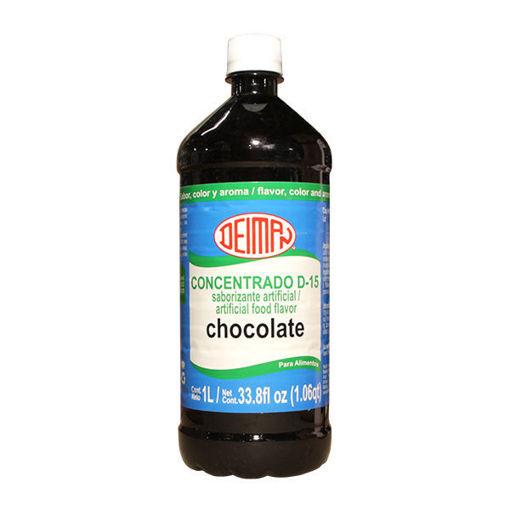 Esencia Sabor Chocolate Deiman