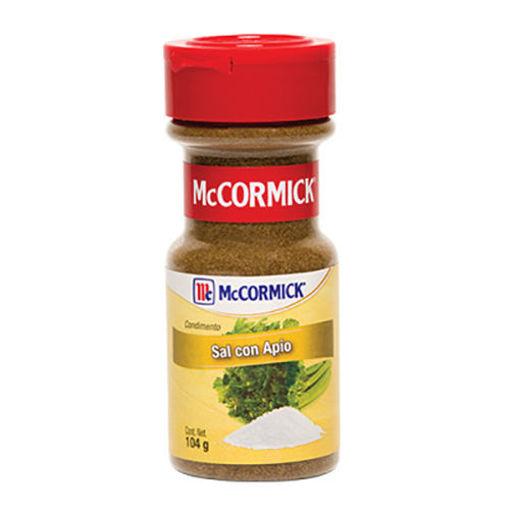 Sal Con Apio McCormick