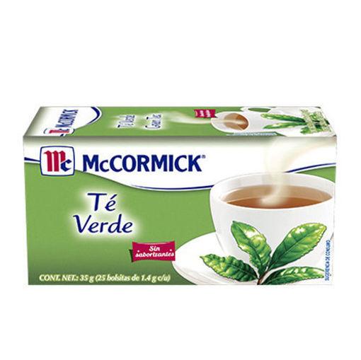 Te Verde McCormick