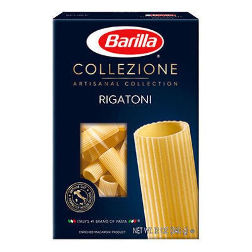 Pasta Rigatoni Barilla