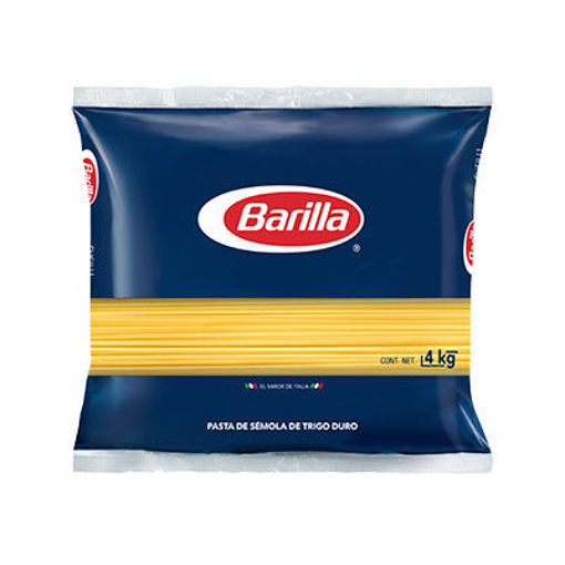 Pasta Bavette Barilla