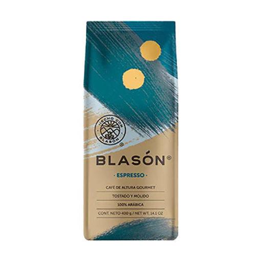 Cafe Expresso Blason