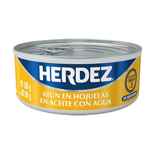 Atun En Aceite Herdez