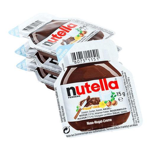 Nutella Blister